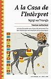 A la Casa de l'Intèrpret (Ciclogènesi Book 11) (Catalan Edition)