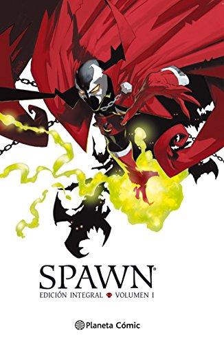 Spawn (Integral) nº 01 (Nueva edición) (Independientes USA)