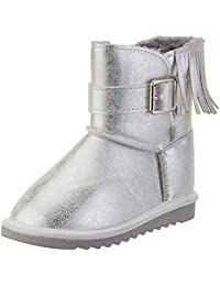 United Colors of Benetton Girl's Boots