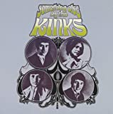 Kinks: Something Else By the Kinks (Audio CD)