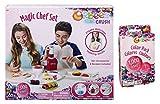 Orbeez Crush Magic Chef Set PLUS Refill Pack Crush