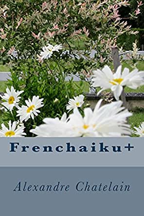 Frenchaiku ebook alexandre chatelain for Alexandre jardin epub