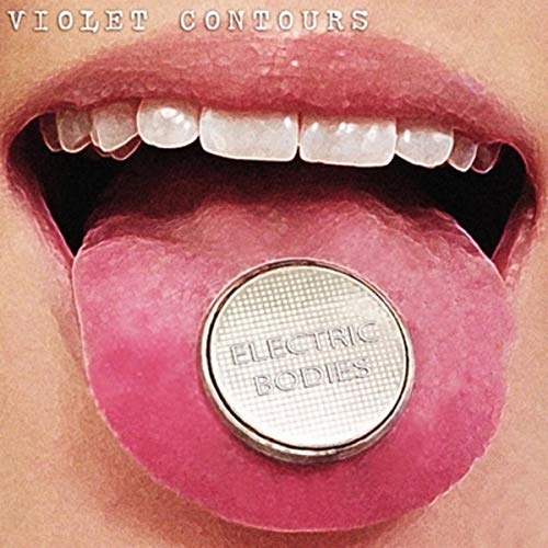 Electric Bodies - Electric Violet