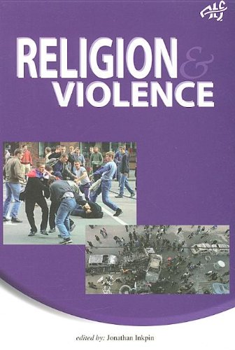 Religion and Violence (Interface, a Forum for Theology in the World)