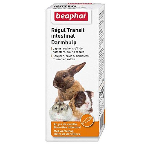 Beaphar - Régul'Transit spécial hygiène digestive,...