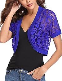brand new 56331 c3bf0 Amazon.it: Cappotto blu elettrico: Abbigliamento