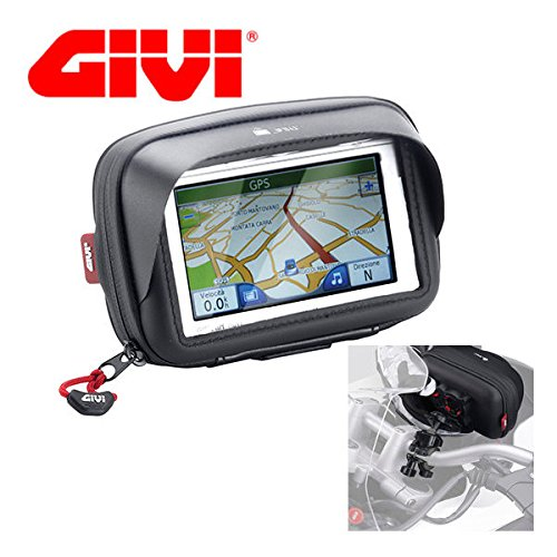 SOPORTE SMARTPHONE APPLE IPHONE 6 PLUS PARA MOTO Y BICICLETA S954B GIVI