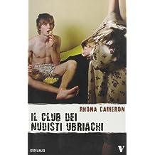Il club dei nudisti ubriachi (Vertigo)