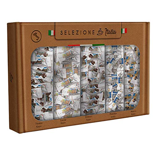 Hellma Italian Selection Box, 1er Pack