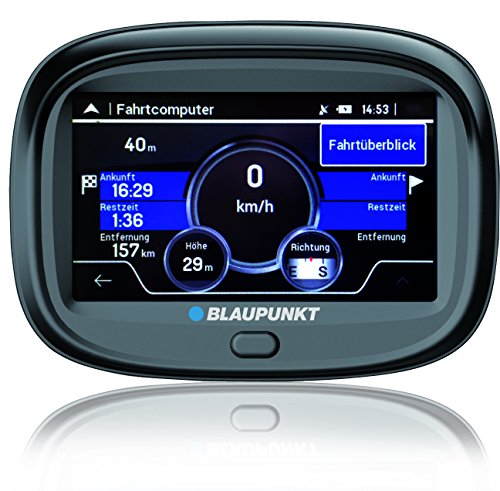 Blaupunkt MotoPilot 43 thumbnail
