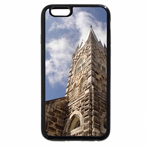 iPhone 6S / iPhone 6 Case (Black) Holy Ghost Lutheran Church