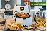 Philips Airfryer XL HD9240/30 Heißluftfritteuse - 4