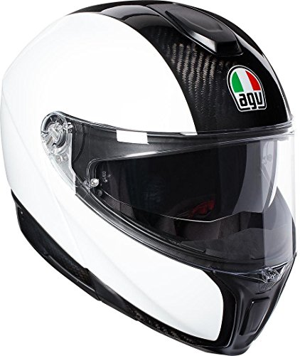 Preisvergleich Produktbild Helm AGV Sportmodular Mono,  XL (61)
