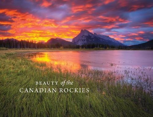 Beauty of the Canadian Rockies