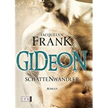 Schattenwandler - Gideon (Schattenwandler-Reihe, Band 2)