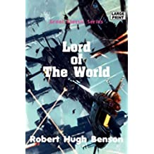 Lord of the World : Illustrated (English Edition)