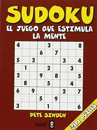 Sudoku, El Juego Que Estimula La Mente (Cómo hacer móviles)