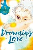 Drowning Love Vol. 5 (English Edition)