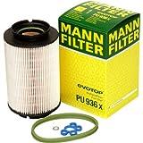 Mann Filter PU 936 x Filtro combustible