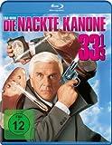 Die nackte Kanone 33 1/3 [Blu-ray] -