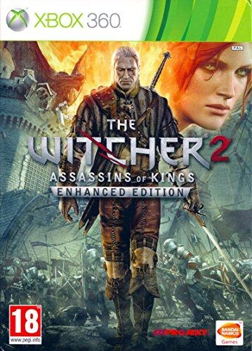 Preisvergleich Produktbild The Witcher 2: Assassins of Kings (Enhanced Edition) [Microsoft Xbox 360 / Österreich / Schweiz]