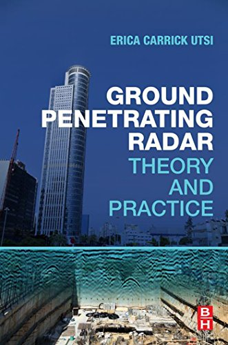 Ground Penetrating Radar: Theory and Practice (English Edition) Beam-antennen