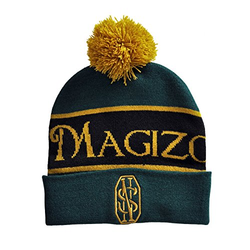 Fantastic Beasts And Where To Find Them Newt Scamander Magizoologist Cuff Beanie
