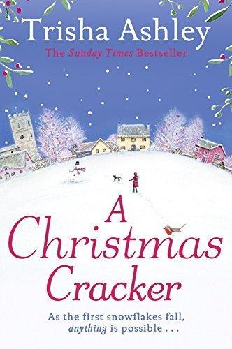 A Christmas Cracker by Trisha Ashley (2015-10-22) par Trisha Ashley
