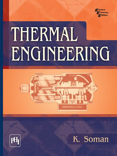 Vijayaraghavan thermal pdf by engineering