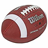 Full Size Football – TDS - 5