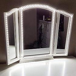 Kit 240 LEDs pour miroir coiffeuse