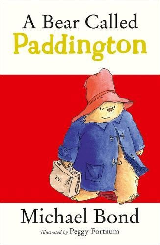 A Bear Called Paddington, used for sale  Delivered anywhere in UK