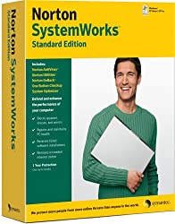Norton System Works 11, Full Version (Pc)