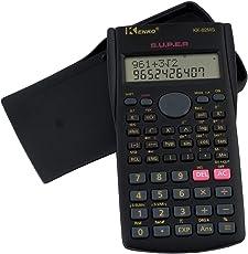 Wissenschaftlicher Taschenrechner Rechner Bürorechner 240 Funktionen #1271