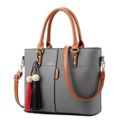 DARASH FASHION Women's Handbag (Bag-612F)