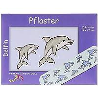 KINDERPFLASTER Delfin Briefchen 10 St preisvergleich bei billige-tabletten.eu