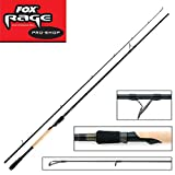 Fox Rage Terminator Pro Bait force 228cm 30-80g Spinnrute, Angelrute zum Spinnfischen, Spinnangeln,...