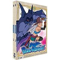 Blue Dragon, Vol. 2/5, Episoden 12-21 (uncut) [2 DVDs]