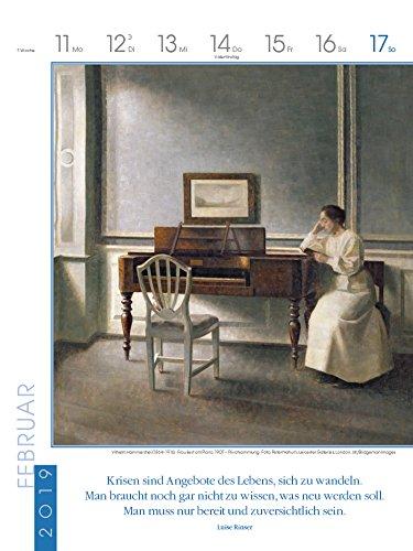 Literaturkalender  Frauen