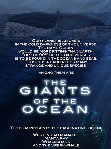 The Giants of the Ocean