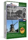 Niederländisch-Businesskurs mit Langzeitgedächtnis-Lernmethode von Sprachenlernen24: Lernstufen B2+C1. Niederländisch lernen für den Beruf. Software ... für Windows 10,8,7,Vista,XP/Linux/Mac OS X