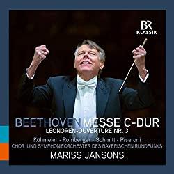 Beethoven Messe C-Dur