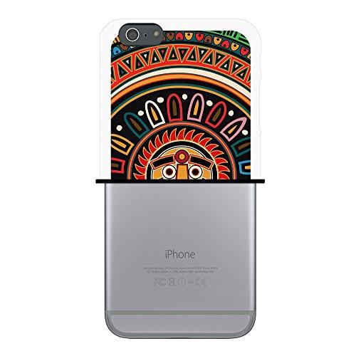 iPhone 6 Plus | 6S Plus Hülle, WoowCase Handyhülle Silikon für [ iPhone 6 Plus | 6S Plus ] Hawaii Big Waves Surf Rider Handytasche Handy Cover Case Schutzhülle Flexible TPU - Transparent Housse Gel iPhone 6 Plus | 6S Plus Transparent D0122
