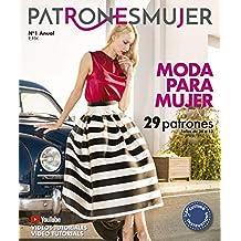 Amazon.es: Revista Patrones