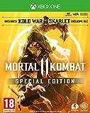 Mortal Kombat 11 Special Edition (Amazon Exclusive) (Xbox...