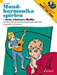Mundharmonika spielen - mein schönste...