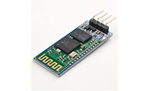 SunFounder Wireless Bluetooth RF Transceiver Module HC-06 RS232 4 Pin Serial With Backplane for Arduino UNO R3 Mega 2560 Nano