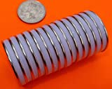 Best Applied Magnets Neodymium Magnets - 15Pc Super Strong N52 Rare Earth Neodymium Magnet Review