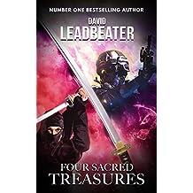 Four Sacred Treasures (Matt Drake Book 22)