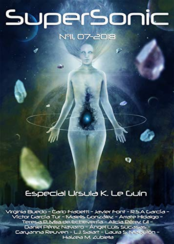 SuperSonic #11: Especial Ursula K. Le Guin